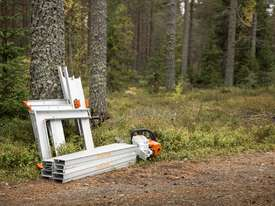 LOGOSOL F2 Chainsaw Mill. - picture7' - Click to enlarge