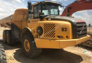 Volvo   A30C for dismantling