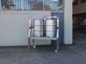 Bin Mixing System - picture7' - Click to enlarge