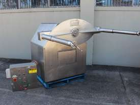 Bin Mixing System - picture10' - Click to enlarge