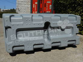 400L Diesel Fuel Tank 12V Italian pump TFPOLYDD - picture6' - Click to enlarge