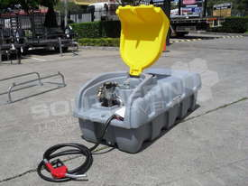 400L Diesel Fuel Tank Fuel Storage Unit 12V Italian pump TFPOLYDD - picture3' - Click to enlarge