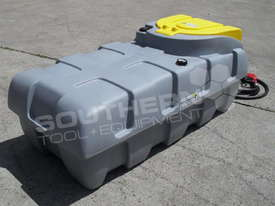 400L Diesel Fuel Tank Fuel Storage Unit 12V Italian pump TFPOLYDD - picture4' - Click to enlarge