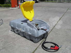 400L Diesel Fuel Tank Fuel Storage Unit 12V Italian pump TFPOLYDD - picture5' - Click to enlarge