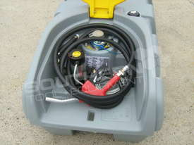 400L Diesel Fuel Tank Fuel Storage Unit 12V Italian pump TFPOLYDD - picture8' - Click to enlarge