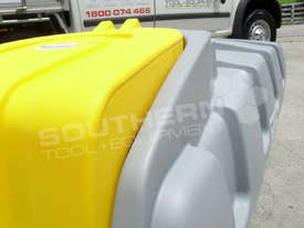 400L Diesel Fuel Tank Fuel Storage Unit 12V Italian pump TFPOLYDD - picture16' - Click to enlarge