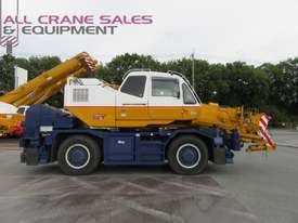 16 TONNE TADANO GR160N-3 2015 - ACS - picture0' - Click to enlarge