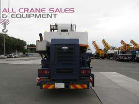 16 TONNE TADANO GR160N-3 2015 - ACS - picture2' - Click to enlarge