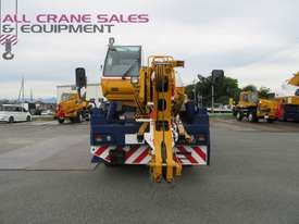 16 TONNE TADANO GR160N-3 2015 - ACS - picture3' - Click to enlarge