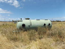 Water and Waste Treatment Tank - picture0' - Click to enlarge