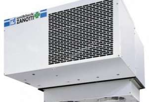 Zanotti MSB135N SB Range Drop-In Refrigerated Chiller Systems