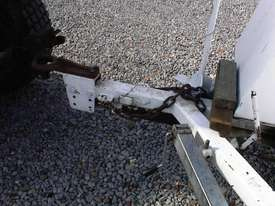 Wood chipper Telcor model WC12 series - picture1' - Click to enlarge