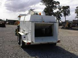 Wood chipper Telcor model WC12 series - picture3' - Click to enlarge
