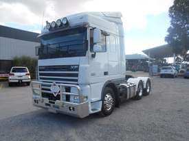 DAF XF 105 Series Primemover Truck - picture19' - Click to enlarge