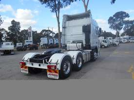DAF XF 105 Series Primemover Truck - picture15' - Click to enlarge
