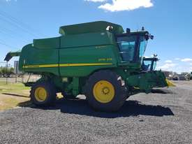 John Deere 9770 STS Header(Combine) Harvester/Header - picture0' - Click to enlarge