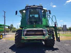 John Deere 9770 STS Header(Combine) Harvester/Header - picture6' - Click to enlarge