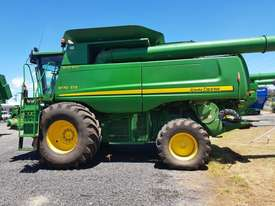 John Deere 9770 STS Header(Combine) Harvester/Header - picture8' - Click to enlarge