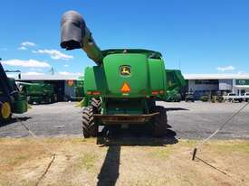 John Deere 9770 STS Header(Combine) Harvester/Header - picture9' - Click to enlarge
