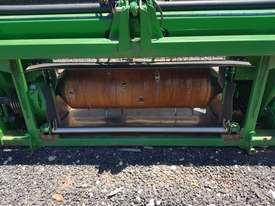 John Deere 9770 STS Header(Combine) Harvester/Header - picture10' - Click to enlarge