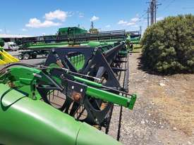 John Deere 9770 STS Header(Combine) Harvester/Header - picture12' - Click to enlarge