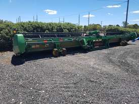 John Deere 9770 STS Header(Combine) Harvester/Header - picture15' - Click to enlarge