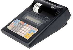 Sam4s ER-230B High Featured Battery Powered Electronic Thermal Cash Register
