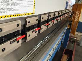 2500mm x 70Ton ibend CNC & Laser Guards - picture16' - Click to enlarge