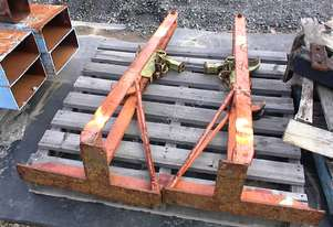 Cable reel jacks