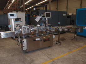 Labeller Machine. - picture0' - Click to enlarge
