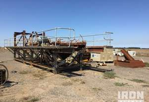 2015 (unverified) Astec Wet Screen Wash Plant w/Coarse Material Washer