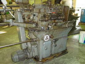 Turret Metal Lathe Index 25 - picture0' - Click to enlarge