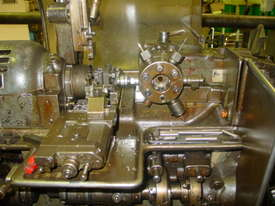 Turret Metal Lathe Index 25 - picture1' - Click to enlarge