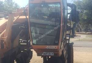 Used Pellenec 4680 Multifunction Harvester