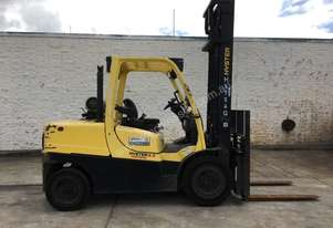 4.5T Counterbalance Forklift - Good Condition