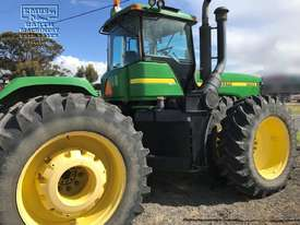 9300 John Deere Tractor, 6300hrs. EMUS NQ - picture0' - Click to enlarge