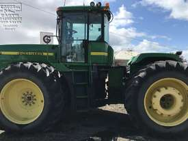 9300 John Deere Tractor, 6300hrs. EMUS NQ - picture1' - Click to enlarge