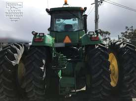 9300 John Deere Tractor, 6300hrs. EMUS NQ - picture2' - Click to enlarge