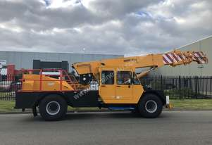 AUSLION APC 25-2 PICK AND CARRY CRANE