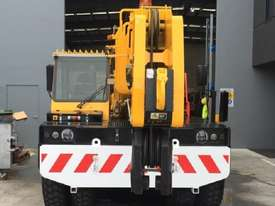 AUSLION APC 25-2 PICK AND CARRY CRANE - NEW - picture1' - Click to enlarge