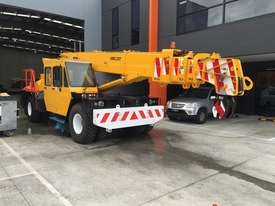 AUSLION APC 25-2 PICK AND CARRY CRANE - NEW - picture0' - Click to enlarge