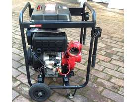 13HP KOOP 3 inch Diesel preassure water pump 90M head   - picture4' - Click to enlarge