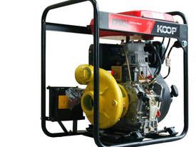 13HP KOOP 3 inch Diesel preassure water pump 90M head   - picture12' - Click to enlarge