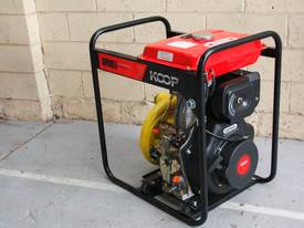 13HP KOOP 3 inch Diesel preassure water pump 90M head   - picture14' - Click to enlarge