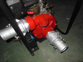 13HP KOOP 3 inch Diesel preassure water pump 90M head   - picture9' - Click to enlarge