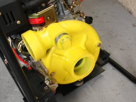 13HP KOOP 3 inch Diesel preassure water pump 90M head   - picture6' - Click to enlarge