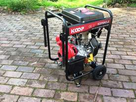 13HP KOOP 3 inch Diesel water pump 90M head   - picture0' - Click to enlarge