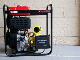 13Hp KOOP 3 inch Diesel water pump 90M head   - picture17' - Click to enlarge