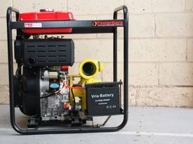 13Hp KOOP 3 inch Diesel water pump 90M head   - picture11' - Click to enlarge