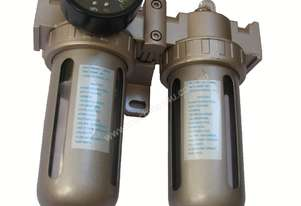 Filter, Regulator & Lubricator